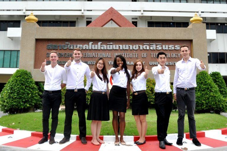 دانشگاه های تایلند