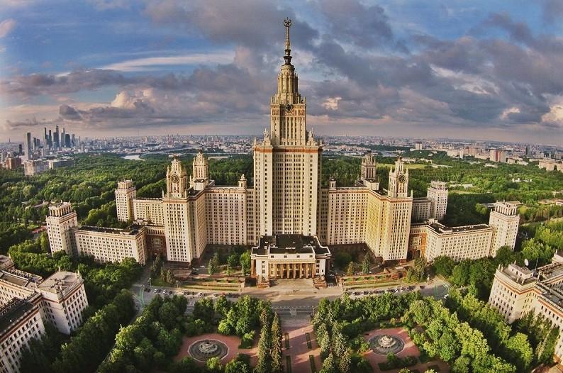 دوره های پزشکی به زبان انگلیسی در روسیه
